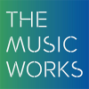 The Music Works Logo About